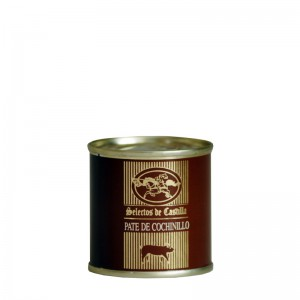 Paté de Cochinillo 95g