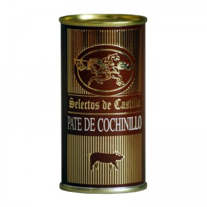 Paté de Cochinillo 200g